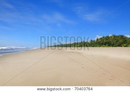 Montelimar Beach