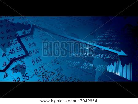 Business Stock Market