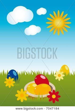Easter-landscape 5