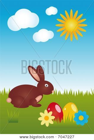 Easter-landscape 3