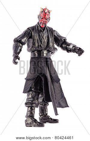 Darth Maul action figure