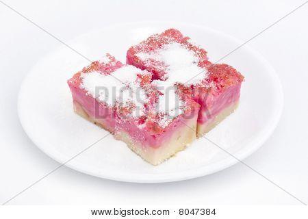 Asian Traditional Homemade Sweet Dessert