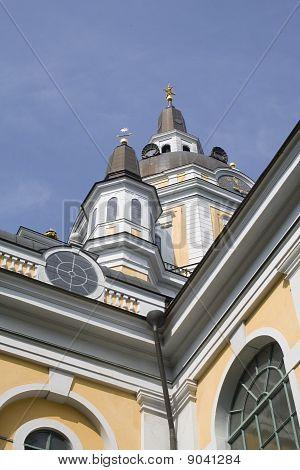 Katarina Church