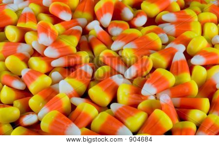 Candy Corn Alpha