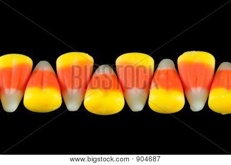 Candy Corn Delta