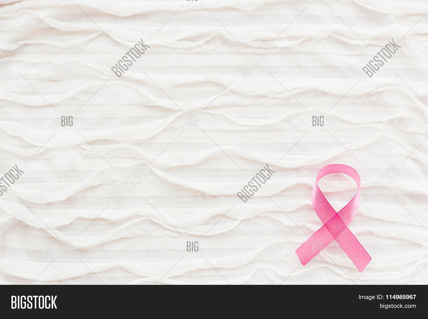 White Fabric Image Photo Free Trial Bigstock