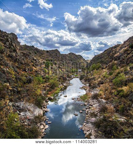 Coa River