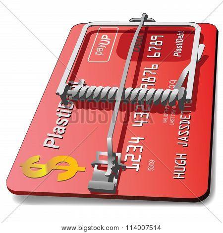 Predatory Lending Credit Trap