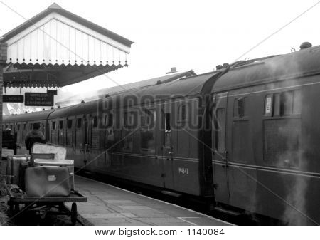 Platform And Vintage Bags