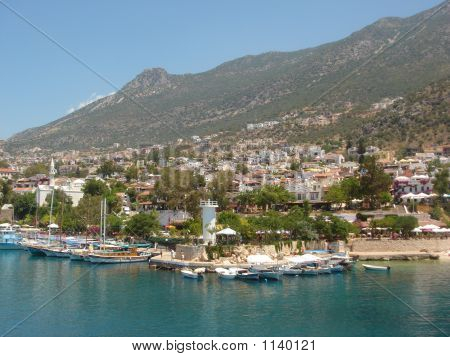 Turkish Harbor