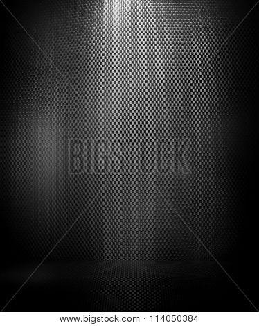 black metal space background