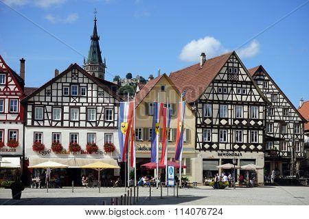 Marktplatz Square