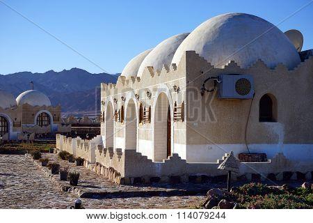 Hotel In Dahab
