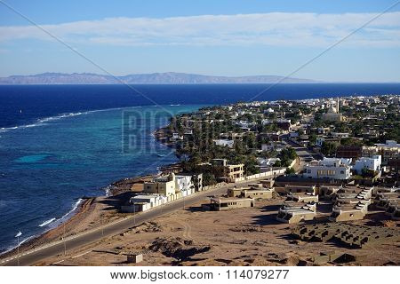 Dahab And Red Sea