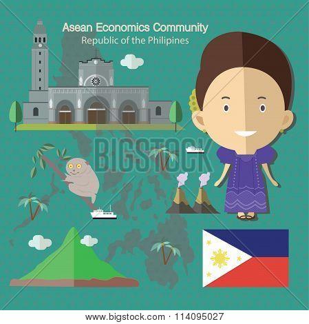 Asean Economics Community AEC Philippines