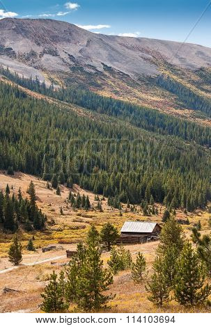 Colorado Lanscape