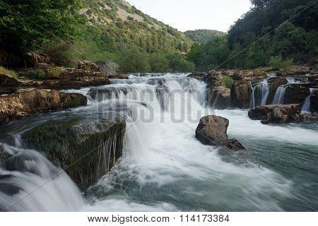 Herault River