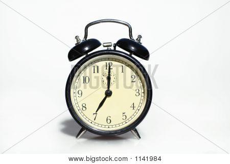 Wake Up It'S 7.00Am!