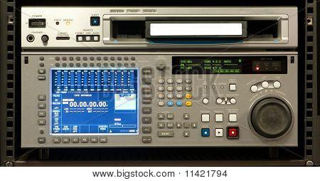 Digital Recorder