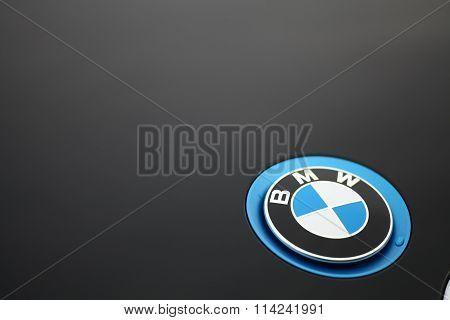 Bmw I3 Logo