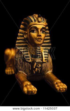 Egyiptomi Szfinx