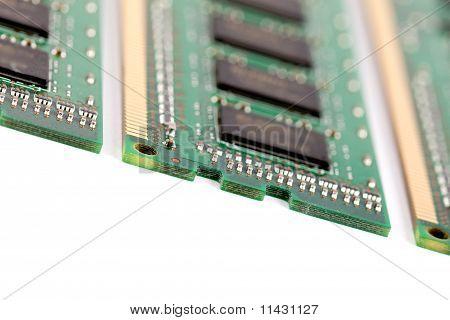 Computer Memory Macro