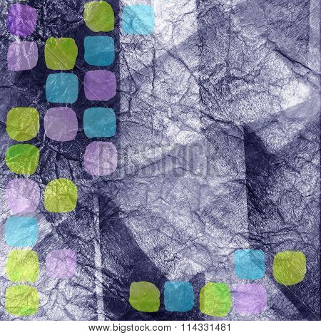 Abstract artistic Background. modern geometrical abstract background. Watercolor abstract art. Abst