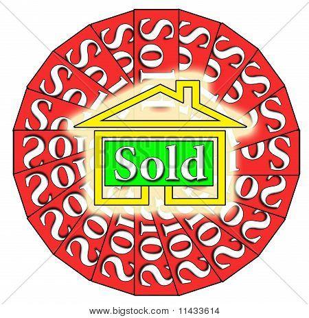 Sold Pinwheel