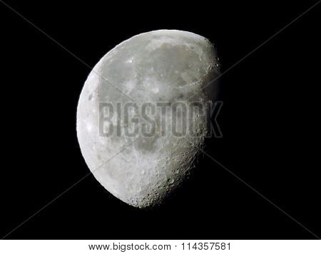 21th lunar day of the lunar calendar.