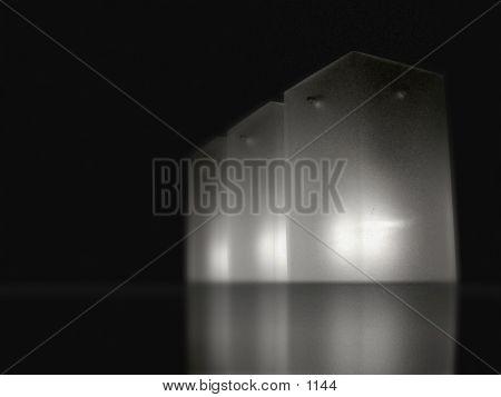 3 Lamps II