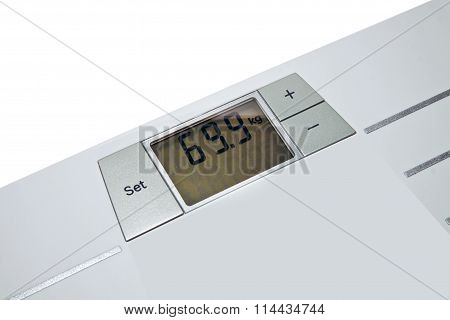 index weight on the scales