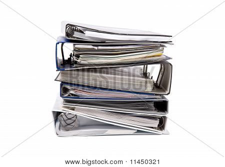 stack documents