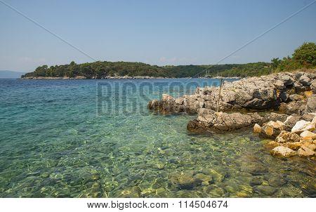 Krk island, Croatia