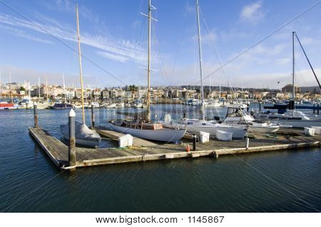 San Francisco Harbor Pct0054