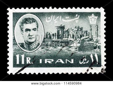 Iran 1962