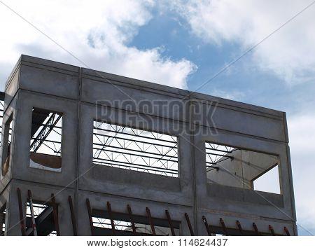 Pre-Cast Construction
