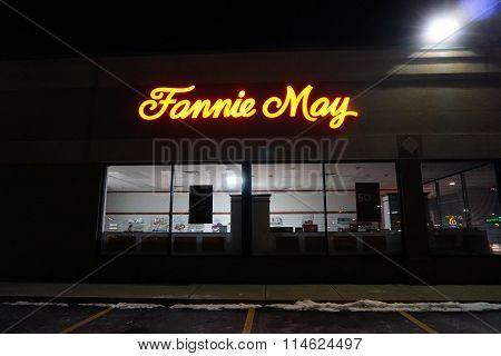 Fannie May