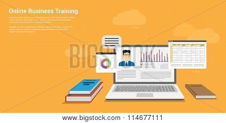 Online Business Training