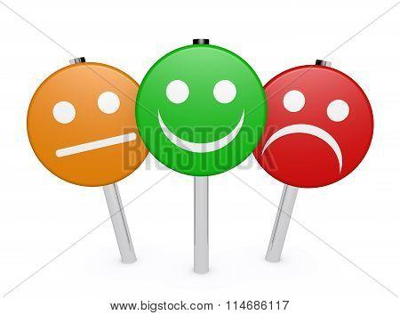 Customer Feedback Business Quality Rating