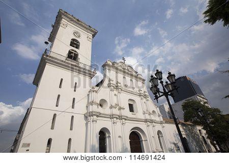 Cathedral Of Caracas, Venezuela