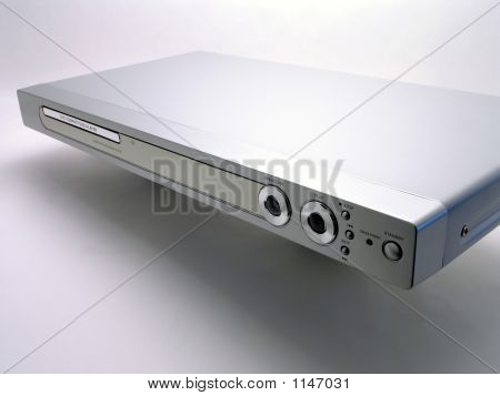 Dvd Player - 1