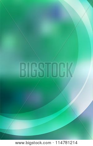 Breeze Booklet Background Vertical Format A4 Page
