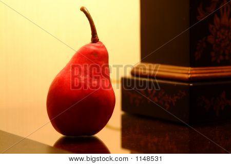 Unique Pear