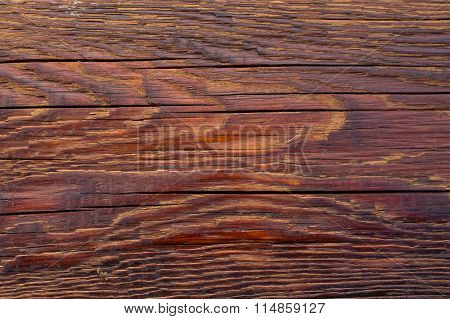 old oak wood brown texture for background