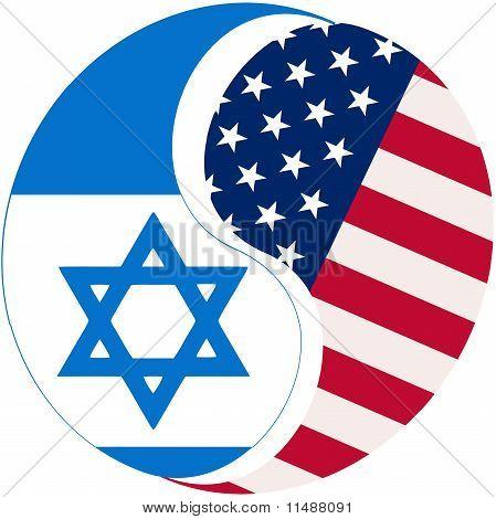 USA and Israel