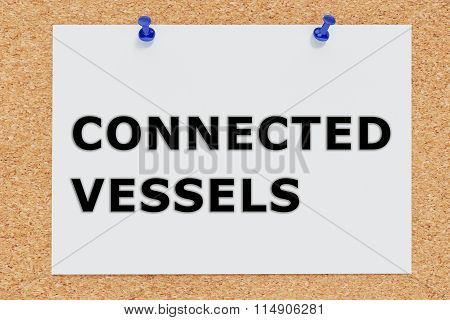 Connected Vessels Concept