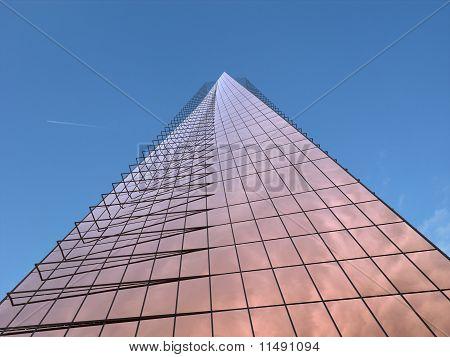 Skycraper Office Building