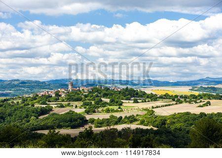 Montpeyroux, Puy-de-Dome Department, Auvergne, France