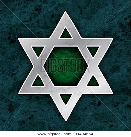 Star of David, Jewish symbol