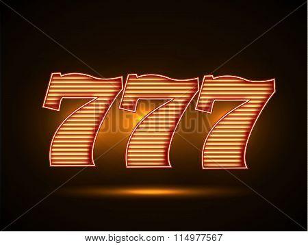 Triple seven 777